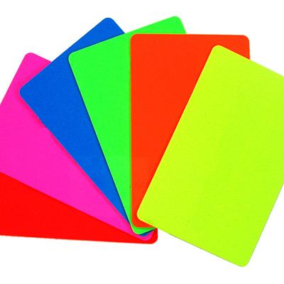 Plasztik kártyák